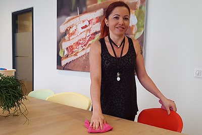 Janete Resink